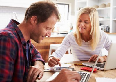 Self employed remortgage