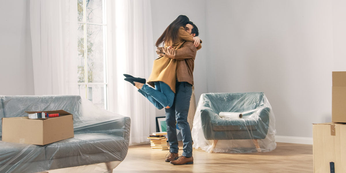 Top tips for getting mortgage ready