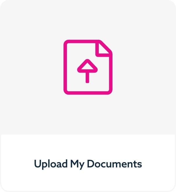 Upload my documents