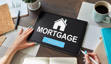 Mortgage guarantee scheme – 5% deposits for home buyers.